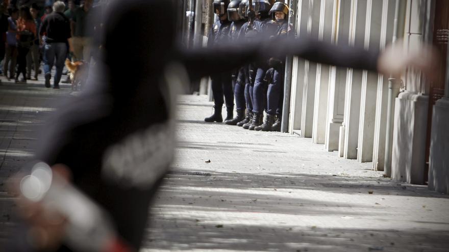 Interior recorta el gasto en prisiones y seguridad ciudadana
