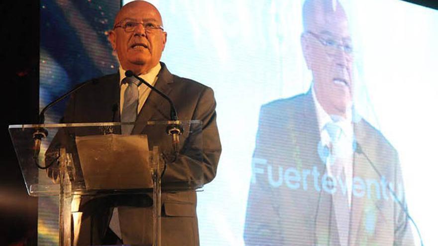 La patronal hotelera de Fuerteventura pide unidad contra las prospecciones