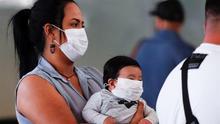 El Ayuntamiento de Lorca dona 5.000 mascarillas a la Gerencia del Área III de Salud