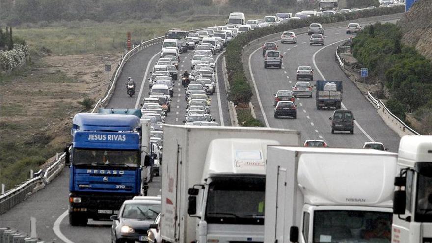 El Gobierno aprueba la subida de la velocidad a 130 km/h en algunos tramos