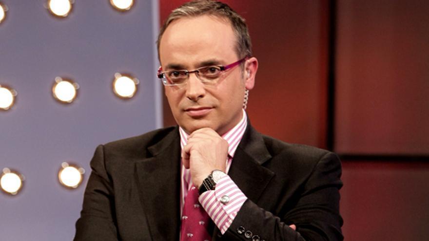 Urdaci apoya Cospedal y carga contra el PSOE y los informativos de TVE