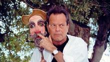 Terry Gilliam y cómo no morir a manos de Don Quijote