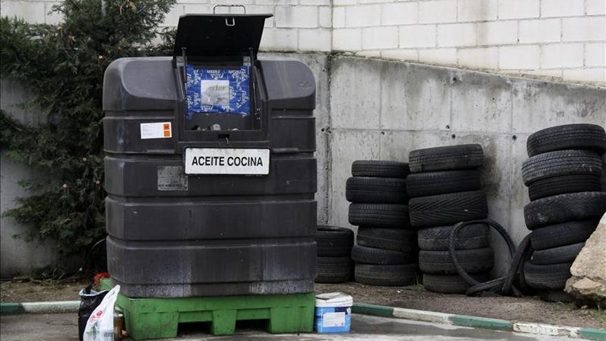 Cuatro de cada cinco españoles reciclan más que antes del inicio de la crisis