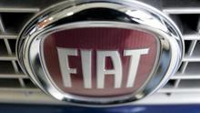 Fiat Chrysler sube un 6,58 % en Bolsa tras negociar su fusión con Renault