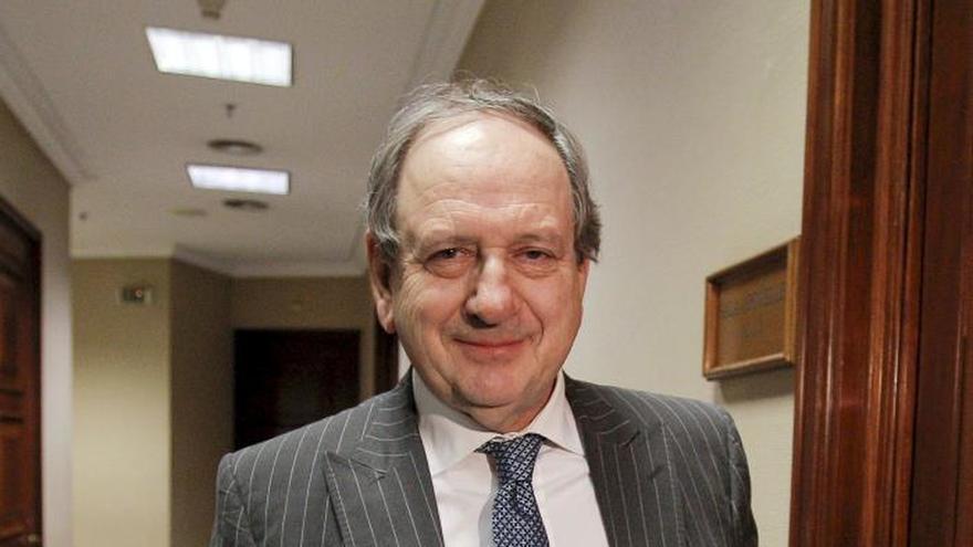 Exsubgobernador de Banco de España dice que CCM pudo haber tenido plusvalías