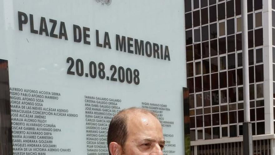 De los homenajes a las víctimas #7