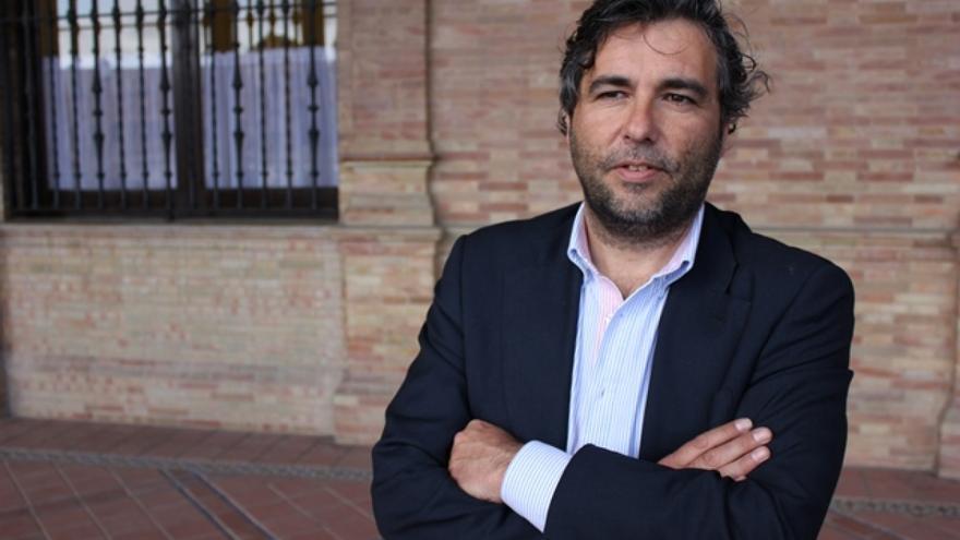 Luis Babiano, gerente de AEOPAS