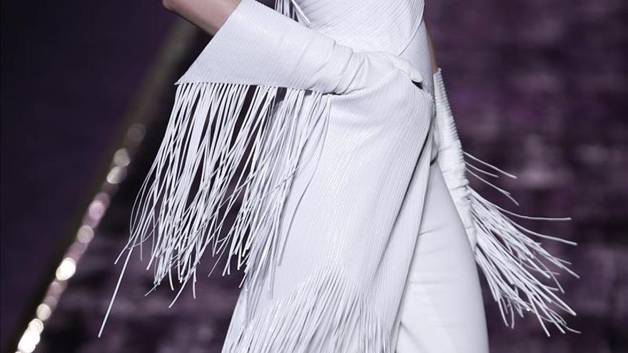 Donatella Versace y Stella McCartney engalanan Semana de la Moda de Sao Paulo