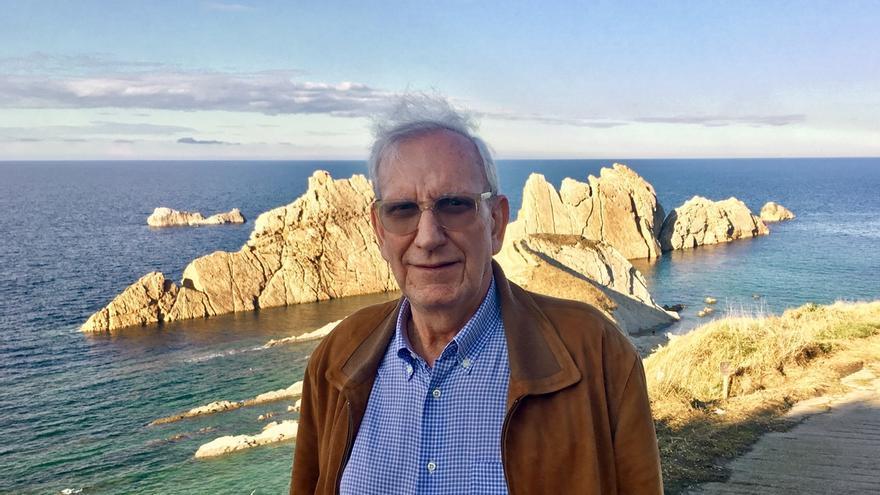 Jaime Chávarri imparte un Taller de Cine en Santander