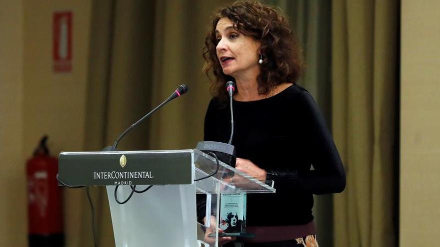 """Montero: La propuesta de Díaz Ayuso no tiene """"ni pies ni cabeza"""""""