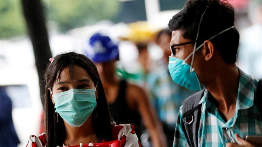 Aumenta a 25 el número de muertos por la gripe porcina en Birmania