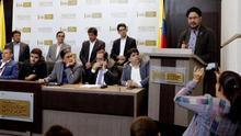 Organizaciones colombianas promueven la huelga nacional el 21 de noviembre