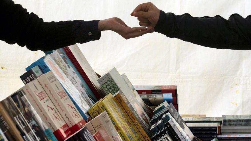 """La """"Feria del Libro Único"""" de Barcelona reivindicará los títulos """"de fondo"""""""