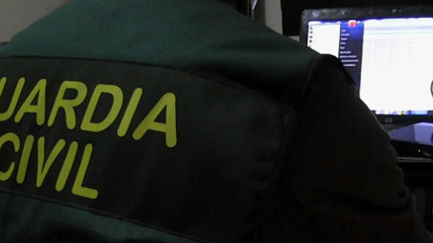 Los familiares del secuestrado denunciaron a la Guardia Civil de Las Palmas de Gran Canaria. (EFE)