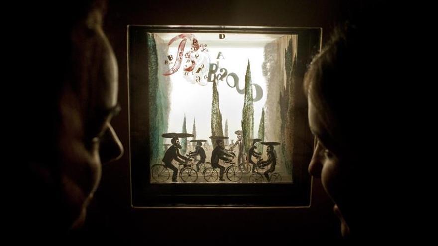 La admiración de Dalí por Velázquez, reunida en Figueres