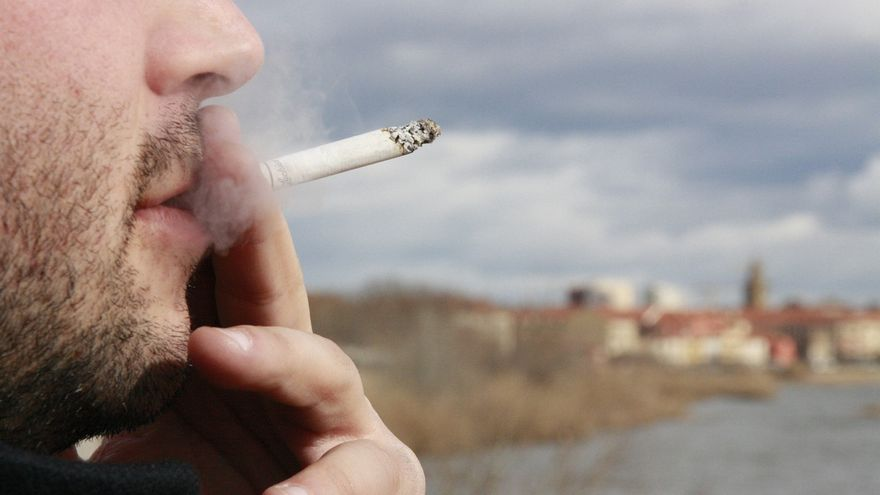 La tasa de personas fumadoras en Navarra desciende 12 puntos en los últimos 20 años, hasta el 19,5%