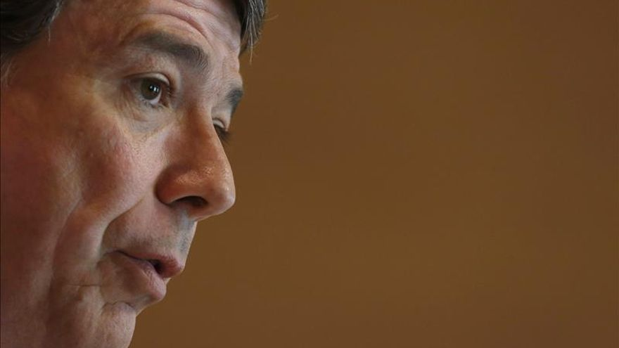 González pide un PP que sintonice más con los ciudadanos para recuperar votos