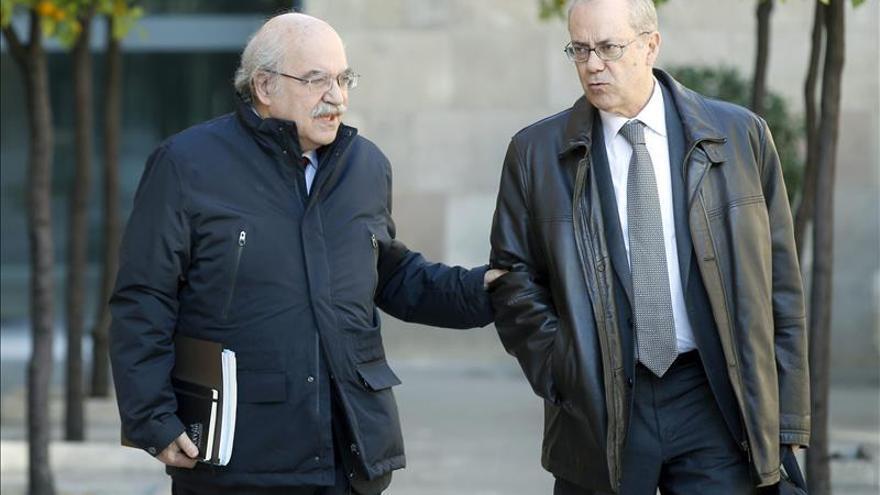 La Generalitat recurrirá ante el Tribunal Supremo las condiciones especiales del FLA