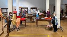 Fuencaliente promocionará la artesanía del municipio con una página web