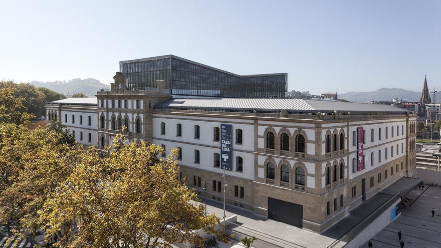 Los creadores volverán a Tabakalera de San Sebastián a partir de junio