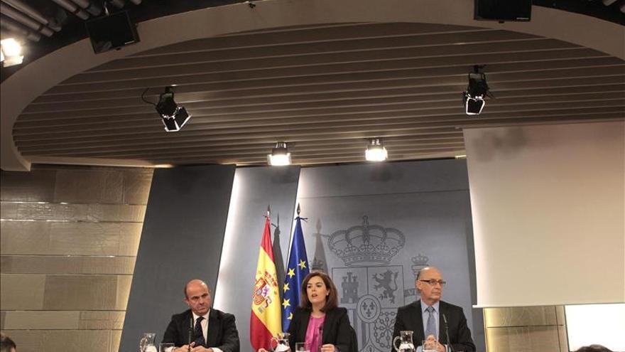 El Gobierno impulsa 22 grandes reformas, entre ellas la sostenibilidad de las pensiones