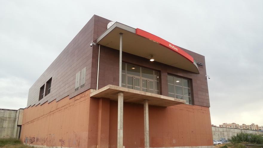 Estación de Miraflores