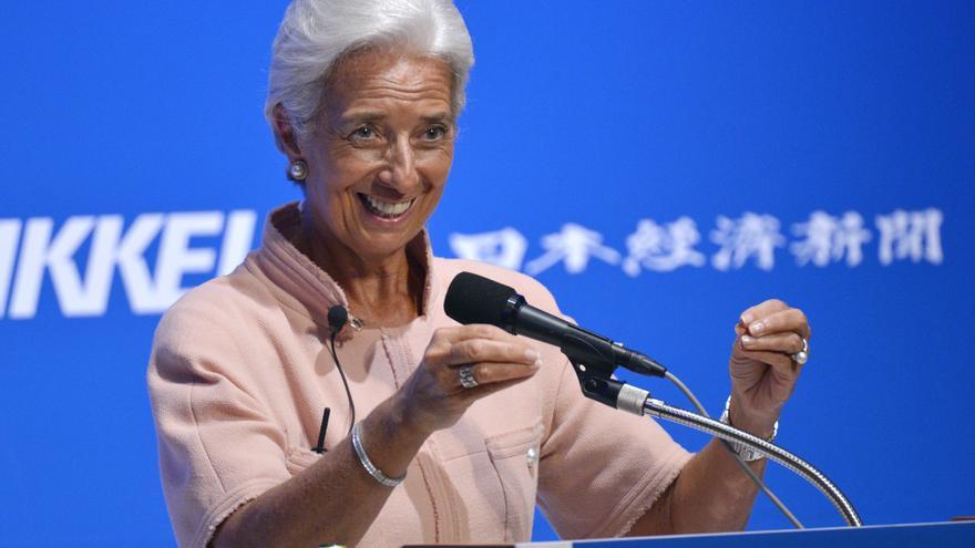 El FMI destina 2.099 millones euros por la venta de oro a un fondo de ayuda a países pobres
