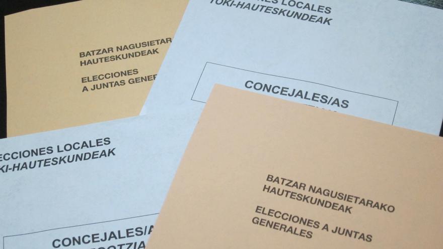 (Ampl.) Competencia multa con 44 millones a empresas que formaron un cártel de sobres electorales