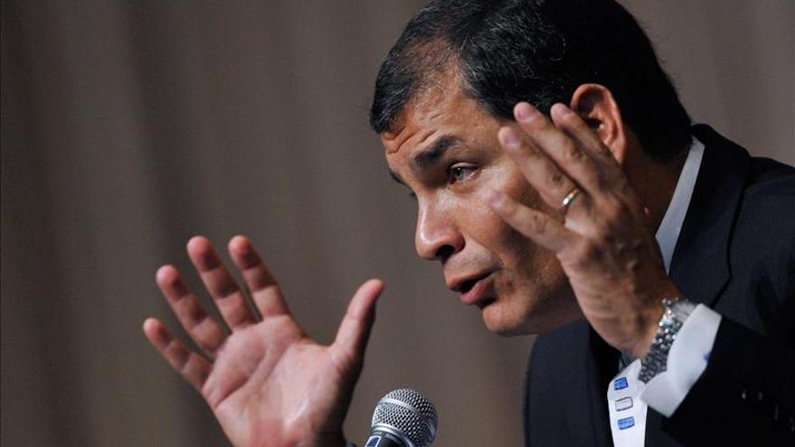 Asambleísta ecuatoriano cree ridículas acusaciones de espionaje a presidente