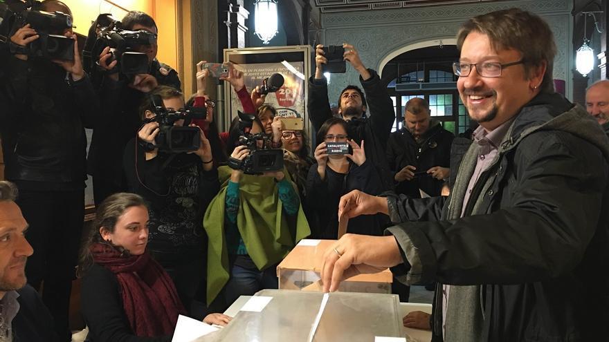 EnComúPodem gana en Cataluña por delante de los partidos independentistas
