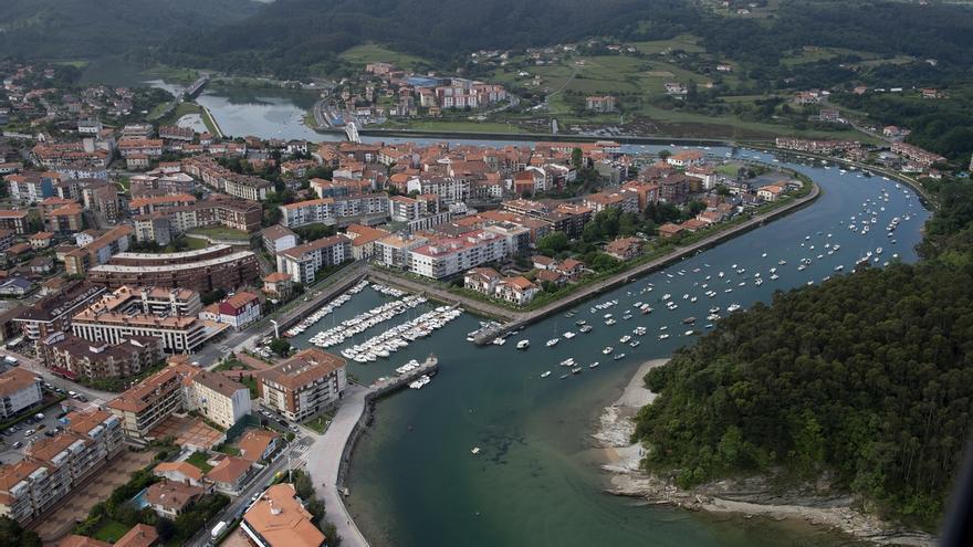 El Gobierno Vasco reordenará los amarres del puerto de Plentzia y creará 182 nuevas plazas