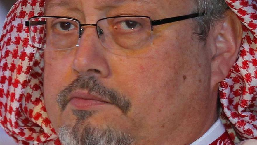 """UE califica de perturbadoras las circunstancias del """"asesinato"""" de Khashoggi"""