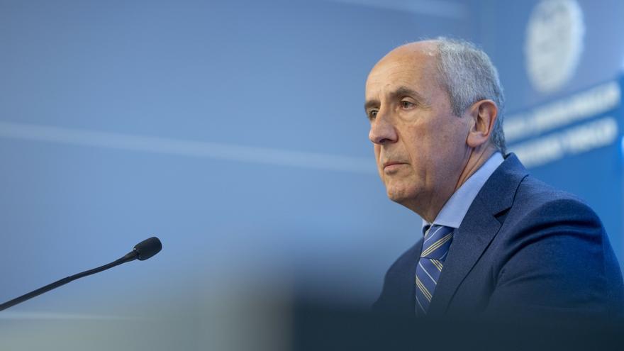 El Gobierno Vasco deja las críticas a un lado y se centra en implementar las nuevas medidas
