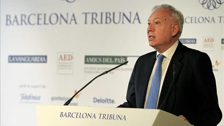 España pide generosidad a oposición siria para crear frente común negociador