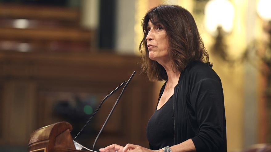El Congreso rechaza que se denomine catalán a otras lenguas cooficiales