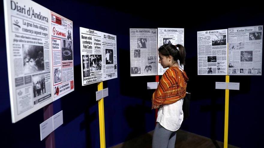 La Casa de América de Madrid cumple 25 años de historia, cultura y diálogo