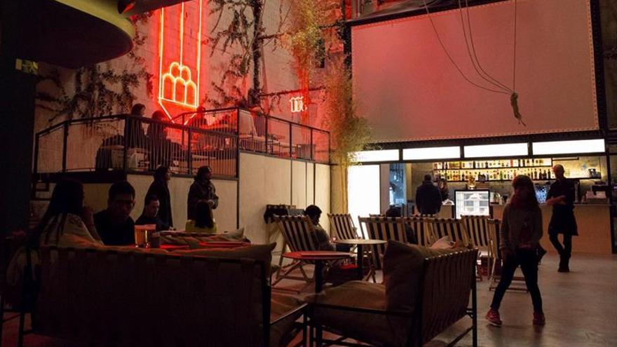El último cine X de Madrid renace como espacio de ocio y cultural