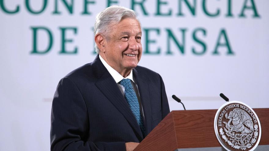Presidente de México exhorta a Congreso de EEUU a aprobar reforma migratoria