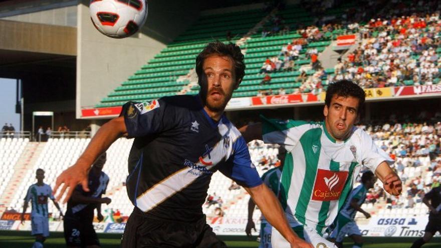 Del partido del Tenerife #4