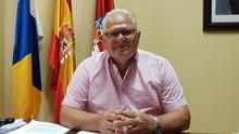 Eduardo Pérez ha sido jefe de la Policía Local de Santa Cruz de La Palma durante 16 años.