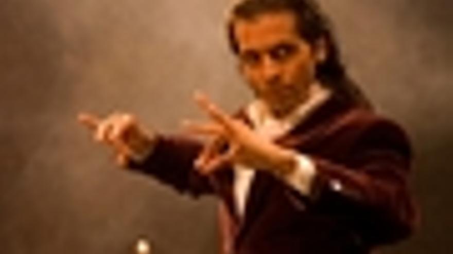El bailaor Farruquito está de gira con su espectáculo 'Puro'