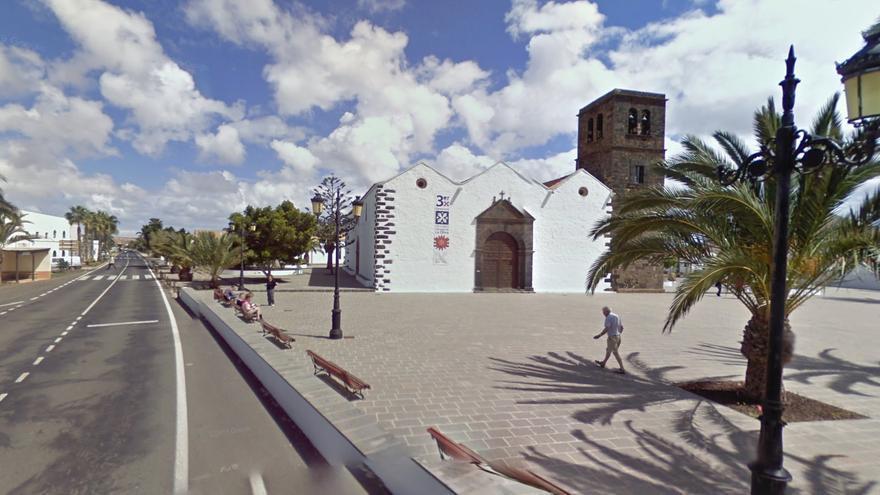 La Oliva, en Fuerteventura