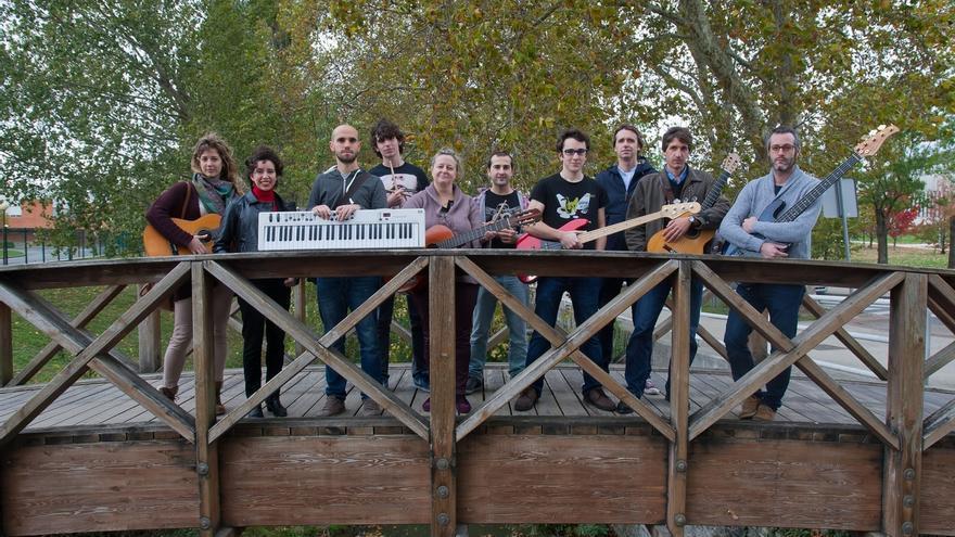 Un total de 37 alumnos participan en la segunda edición de la Escuela de Música Moderna de la Universidad de Navarra