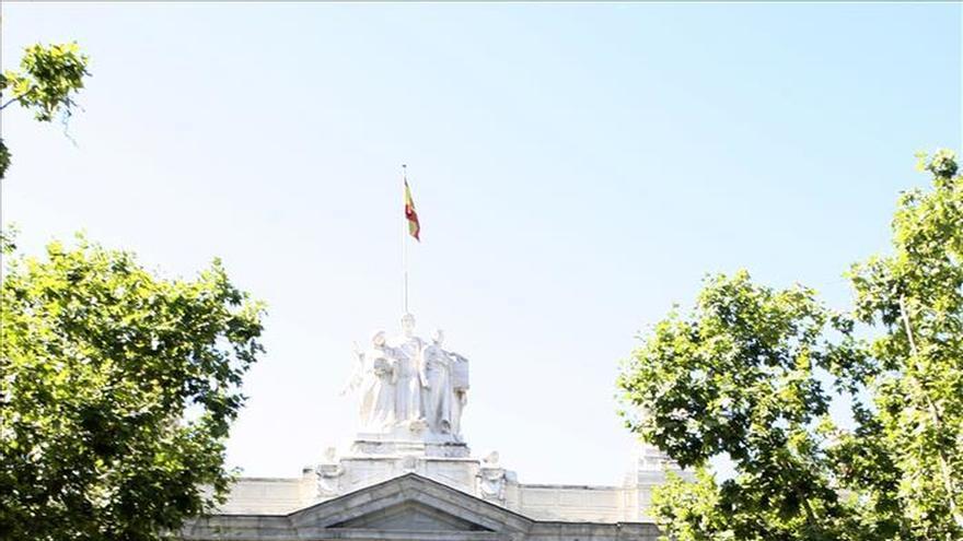 El Supremo da a la Audiencia Nacional competencia sobre la pieza de Gürtel de la visita del papa