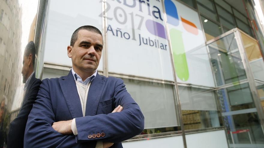 La Sociedad Año Jubilar Lebaniego nombra a Manuel Bahillo como nuevo director