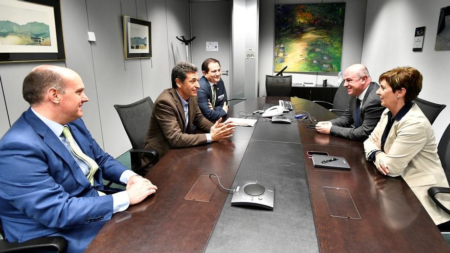 El grupo catalán TGT invertirá en Karrantza (Bizkaia) 20 millones de euros en una fábrica de productos lácteos