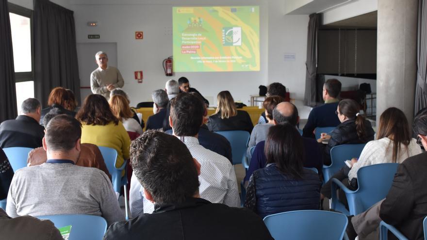 ADER La Palma gestiona ayudas por más de un millón de euros para proyectos de desarrollo rural en la Isla