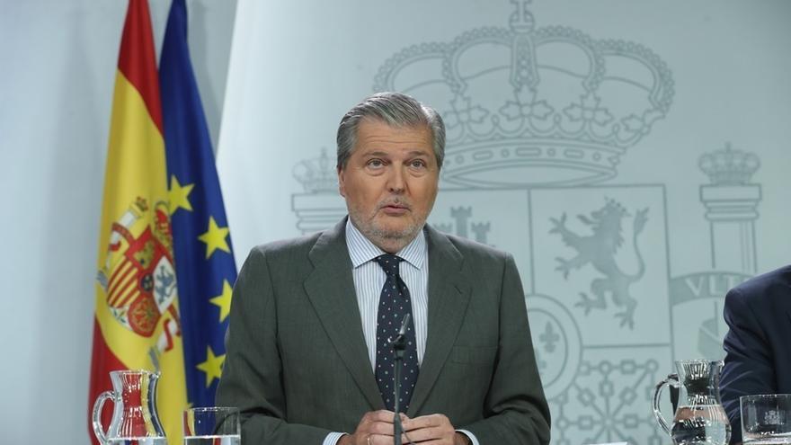 El Gobierno da por desactivado el referéndum y recalca que hay una mayoría que no sale a la calle