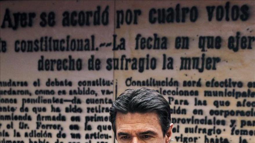 Soria avanza que España recibió un 3 por ciento más de turistas extranjeros en abril
