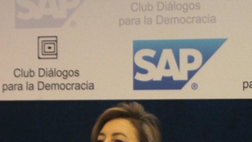 Secretaria De Estado De Hacienda, Marta Fernández Currás